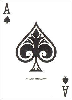 Magic Rarities Gt Playing Cards Carta Mundi Poker